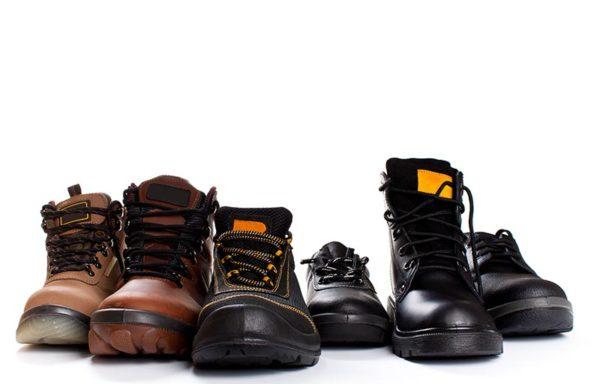 Schuhprodukte